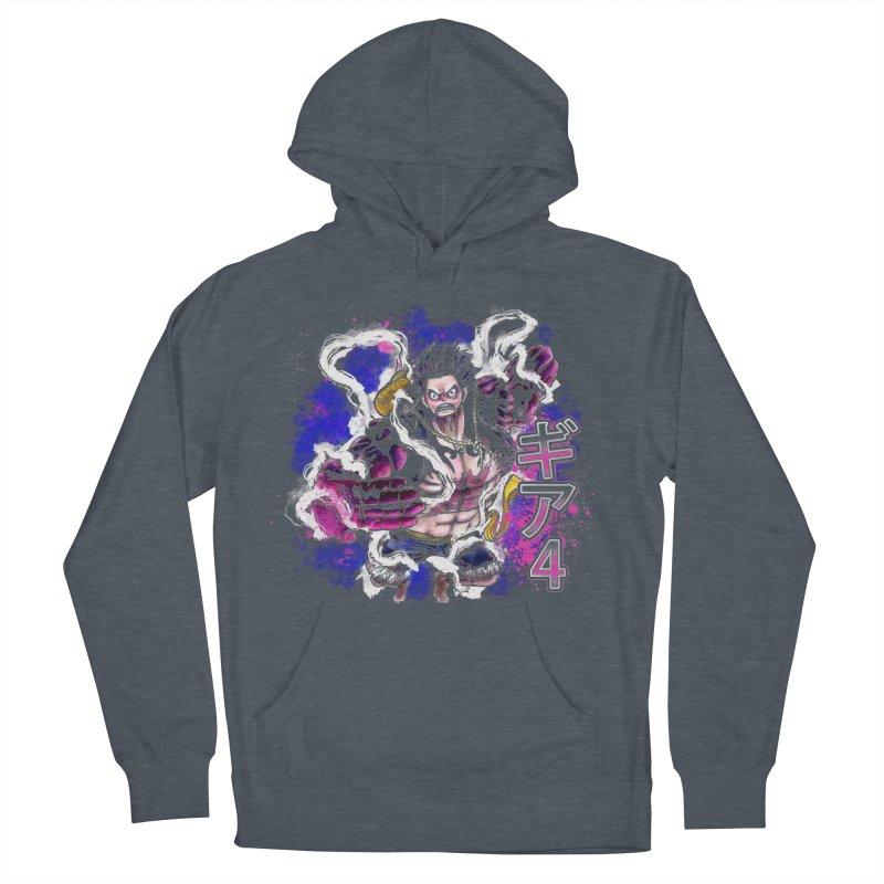 Gear 4 Women's Pullover Hoody by coddesigns's Artist Shop