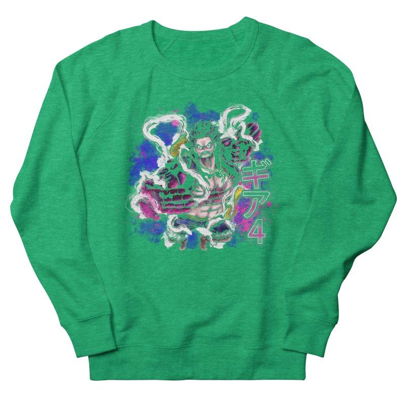Gear 4 Men's Sweatshirt by coddesigns's Artist Shop