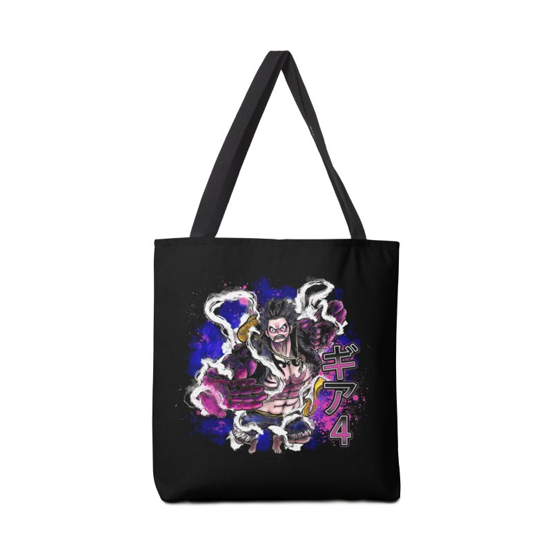 Gear 4 Accessories Bag by coddesigns's Artist Shop