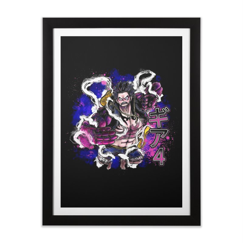 Gear 4 Home Framed Fine Art Print by coddesigns's Artist Shop