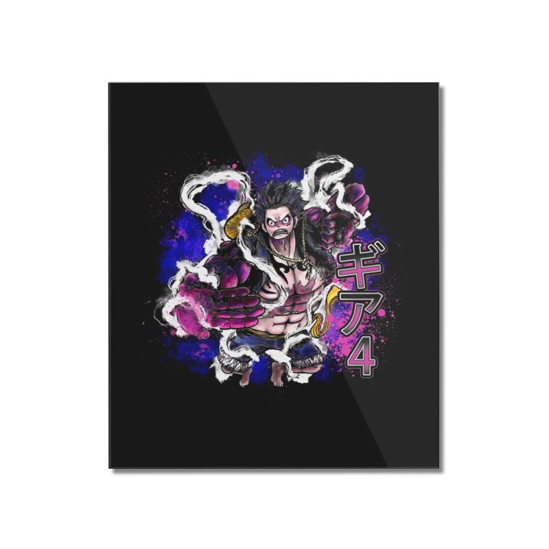 Gear 4 Home Mounted Acrylic Print by coddesigns's Artist Shop