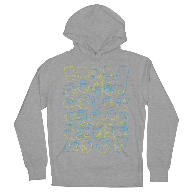 Perfectly Cromulent Men's Pullover Hoody by coddesigns's Artist Shop