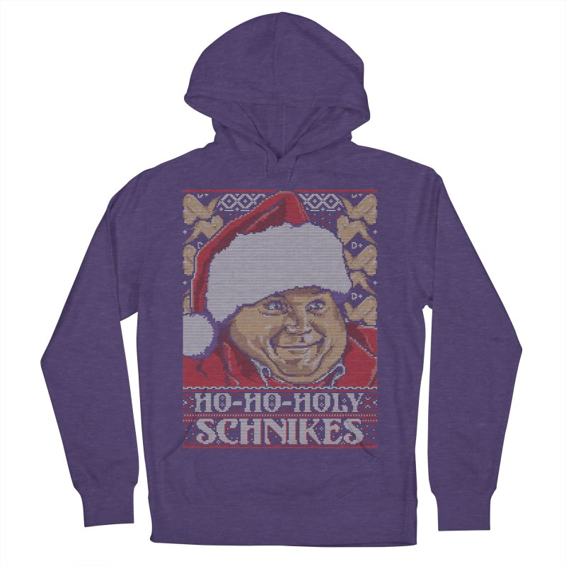 Ho Ho Holy Schnikes Women's Pullover Hoody by coddesigns's Artist Shop