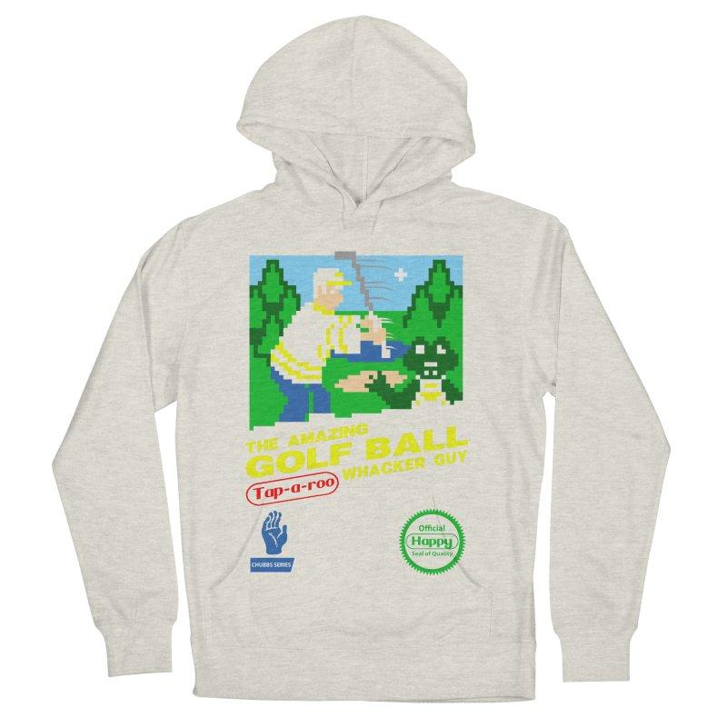 Happy Golf Women's Pullover Hoody by coddesigns's Artist Shop