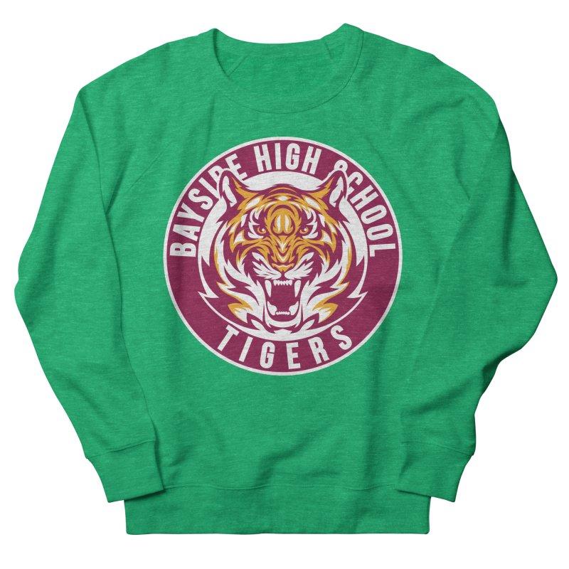 Bayside Tigers Men's Sweatshirt by coddesigns's Artist Shop