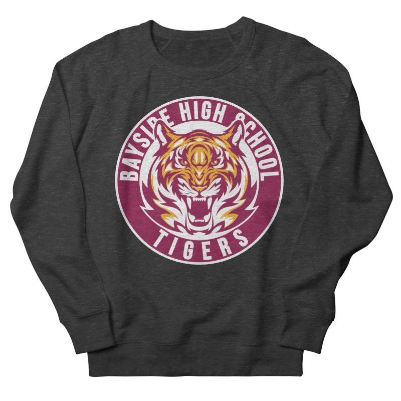 Bayside Tigers Men's Sweatshirt by coddesigns's Artist Shop