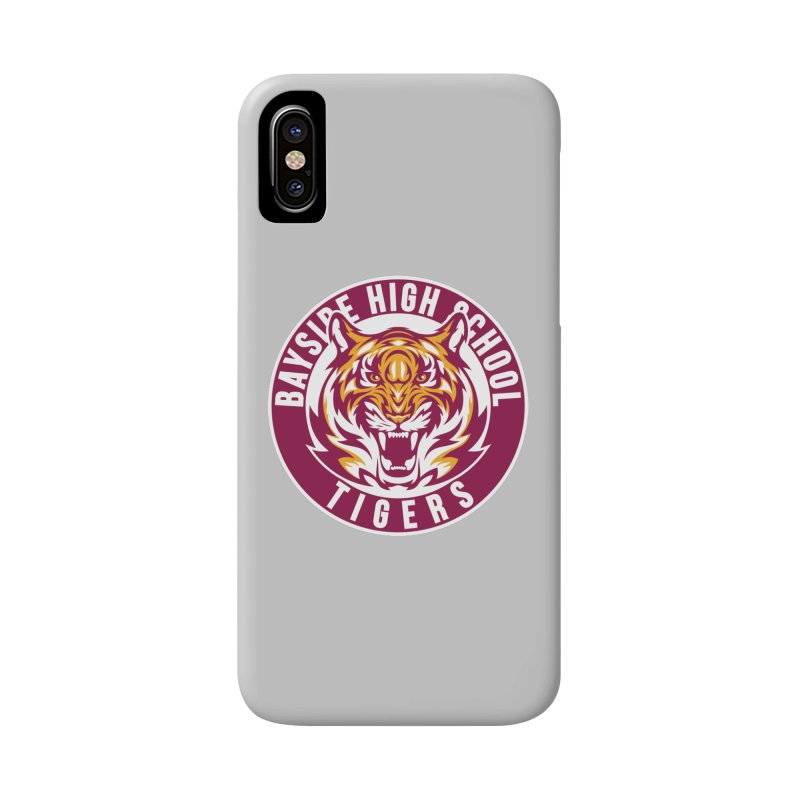 Bayside Tigers Accessories Phone Case by coddesigns's Artist Shop