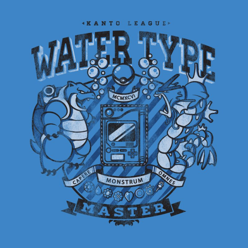 Water Champ   by coddesigns's Artist Shop