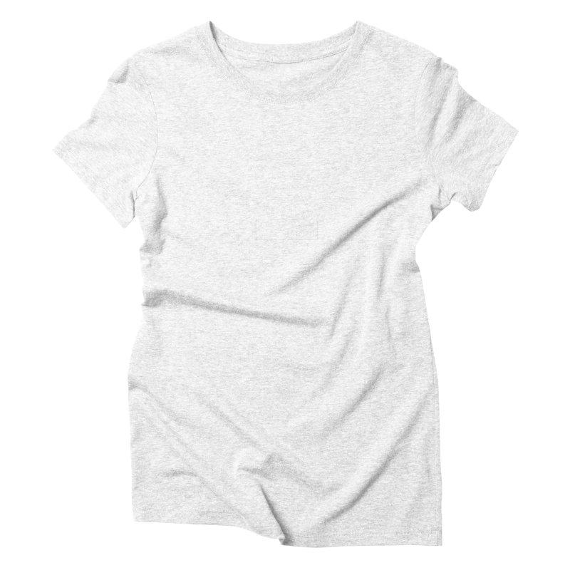 Weird Science Dept. Women's Triblend T-shirt by coddesigns's Artist Shop