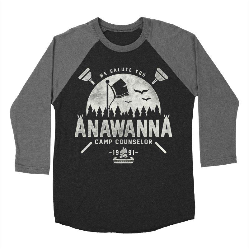 We Salute You Men's Baseball Triblend T-Shirt by coddesigns's Artist Shop