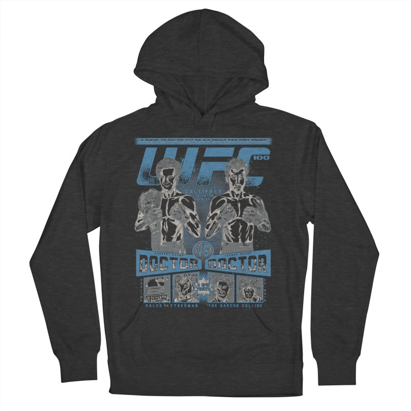 WhoFC Women's Pullover Hoody by coddesigns's Artist Shop