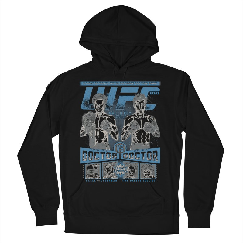 WhoFC Men's Pullover Hoody by coddesigns's Artist Shop