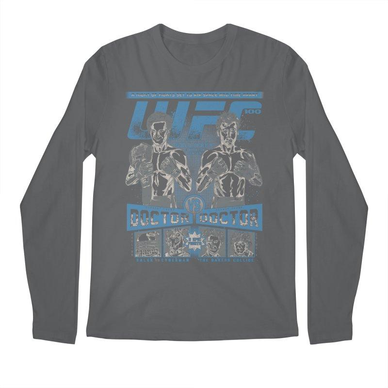 WhoFC Men's Longsleeve T-Shirt by coddesigns's Artist Shop