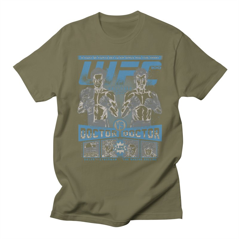 WhoFC Men's T-shirt by coddesigns's Artist Shop
