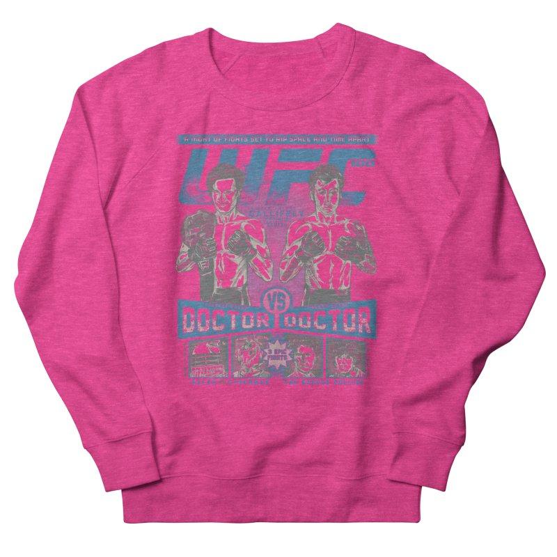 WhoFC Men's Sweatshirt by coddesigns's Artist Shop
