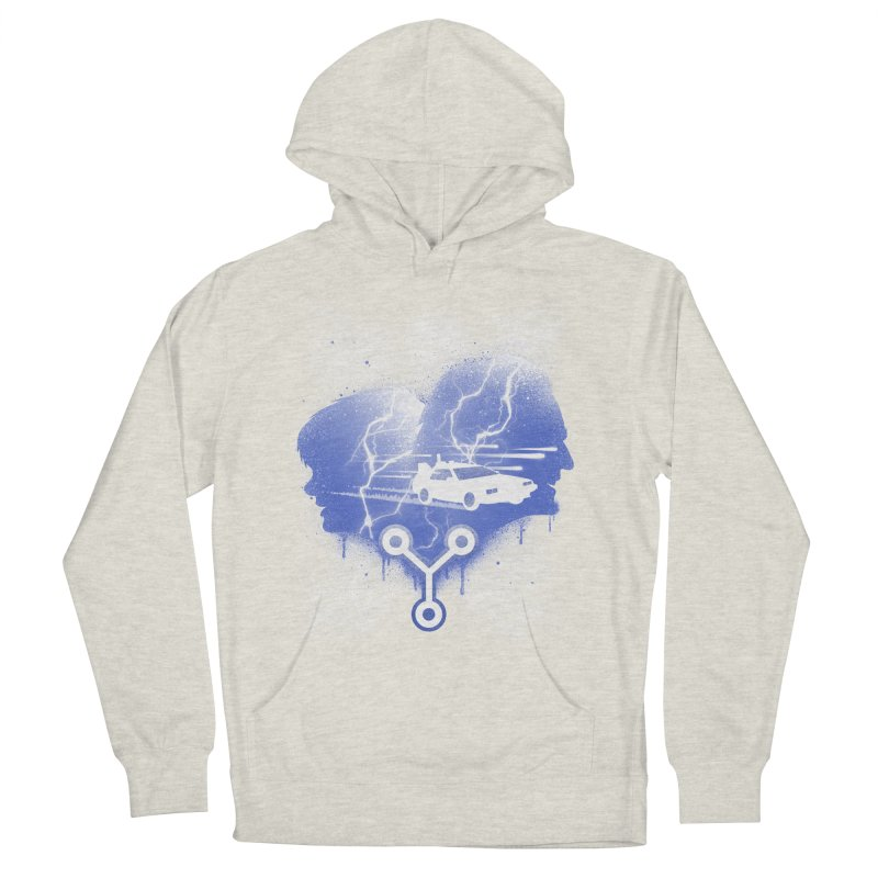Who Needs Roads Men's Pullover Hoody by coddesigns's Artist Shop