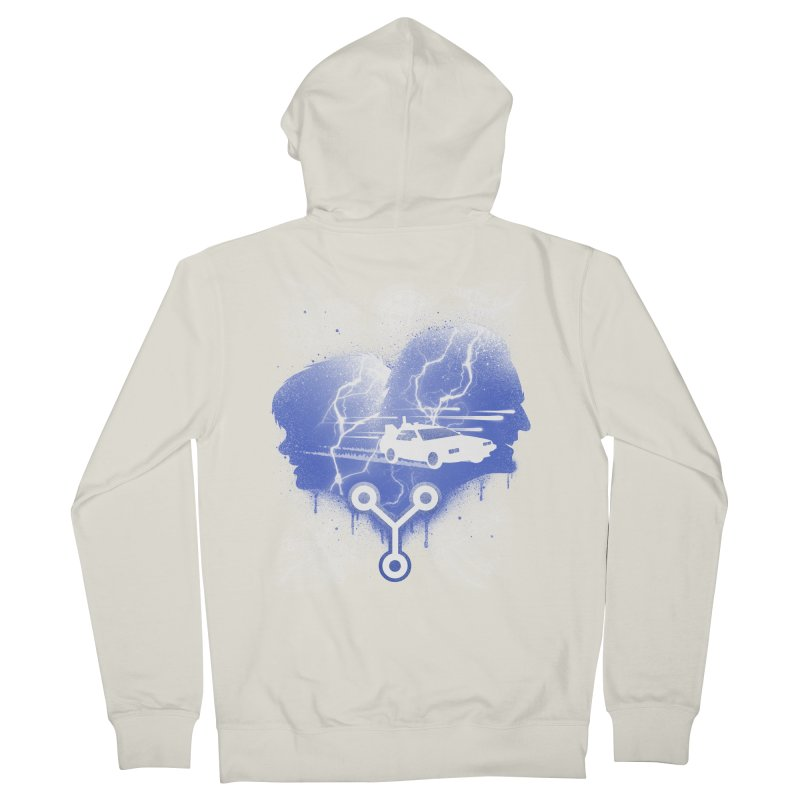 Who Needs Roads Women's Zip-Up Hoody by coddesigns's Artist Shop