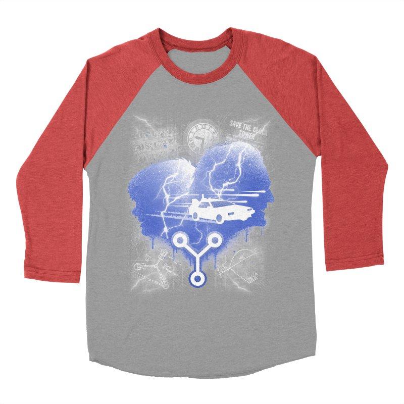 Who Needs Roads Men's Baseball Triblend T-Shirt by coddesigns's Artist Shop