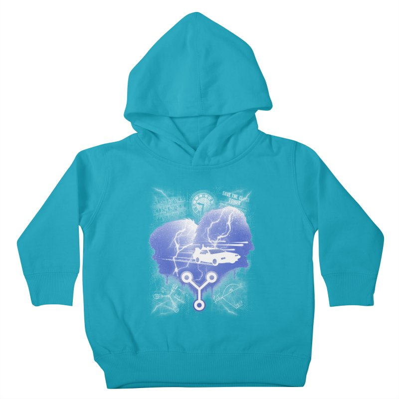 Who Needs Roads Kids Toddler Pullover Hoody by coddesigns's Artist Shop
