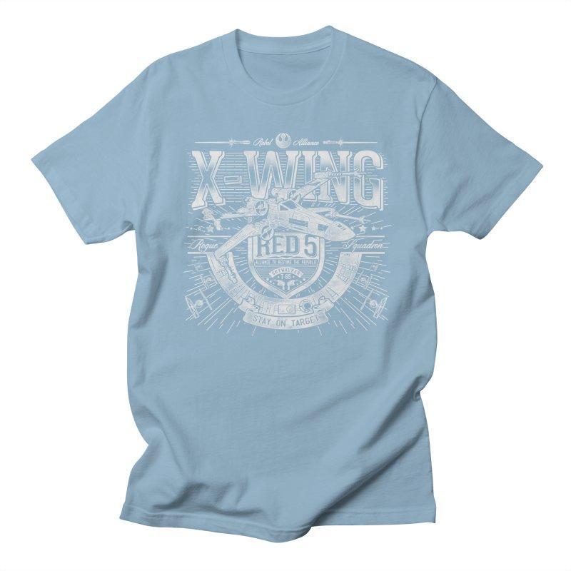 Trust Your Instincts Men's T-shirt by coddesigns's Artist Shop