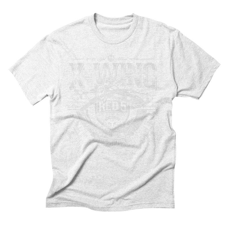 Trust Your Instincts Men's Triblend T-shirt by coddesigns's Artist Shop