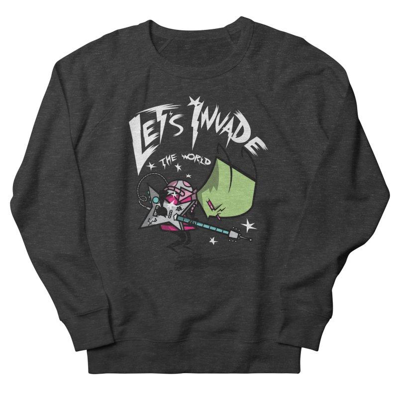 Zim Pilgrim Men's Sweatshirt by coddesigns's Artist Shop