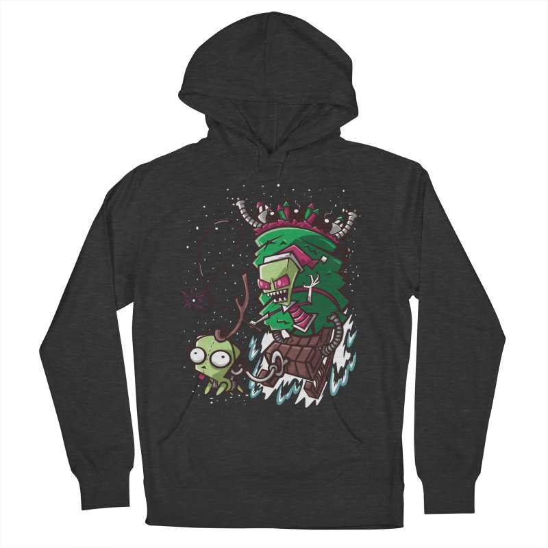 Zim Stole XMas Women's Pullover Hoody by coddesigns's Artist Shop