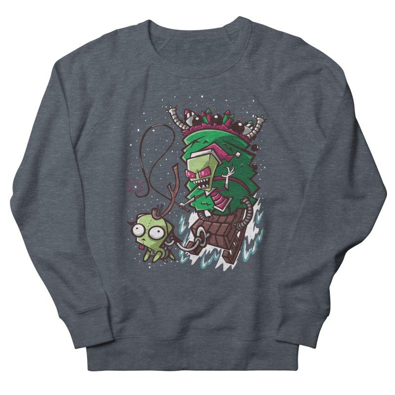 Zim Stole XMas Women's Sweatshirt by coddesigns's Artist Shop