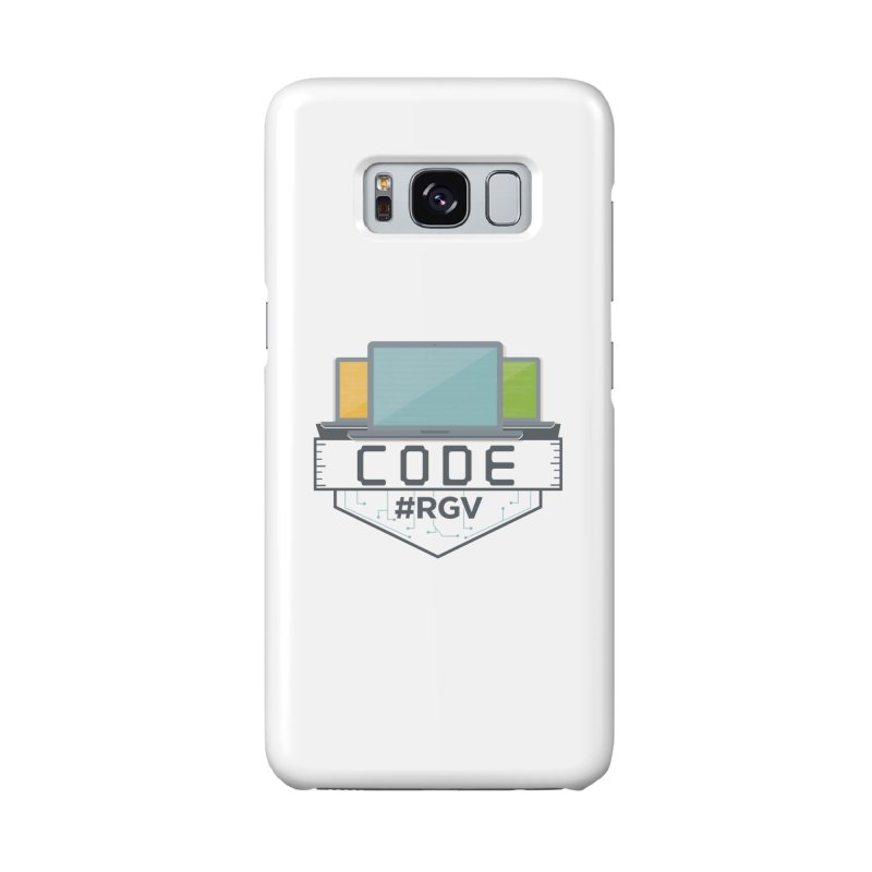 CodeRGV Accessories Phone Case by CodeRGV's Artist Shop