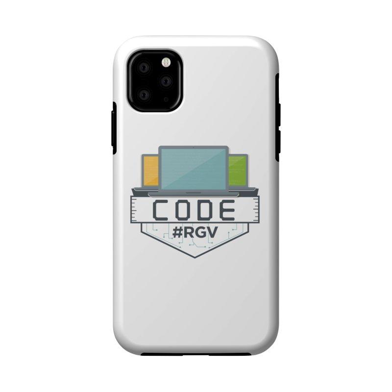CodeRGV Accessories Phone Case by CodeRGV's Artist Shop
