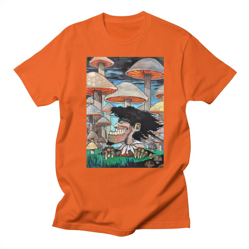 Nebumorphosis Men's T-Shirt by Cody F. Miller's Artist Shop