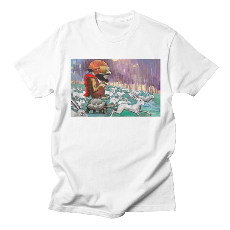 Seventy Men's T-Shirt by Cody F. Miller's Artist Shop