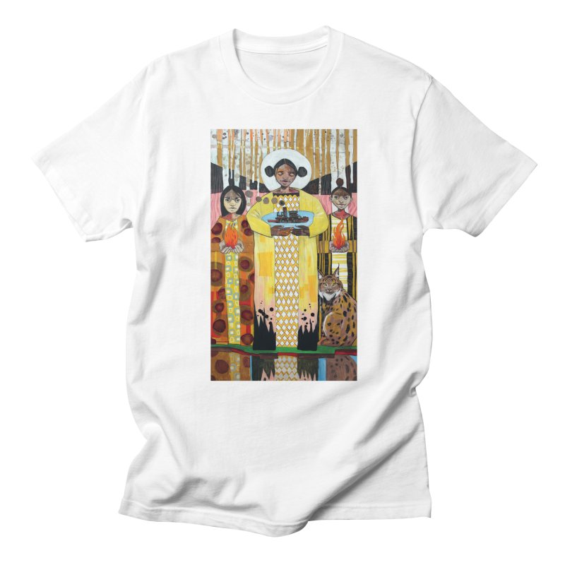 Sustained Men's T-Shirt by Cody F. Miller's Artist Shop