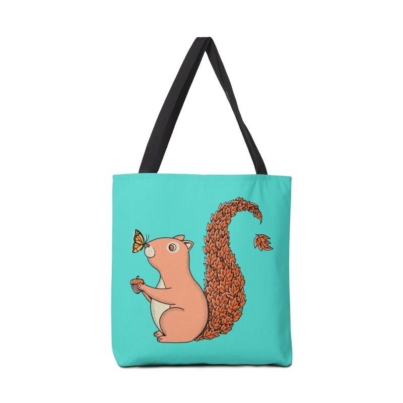 Animals Accessories Tote Bag Bag by coffeeman's Artist Shop