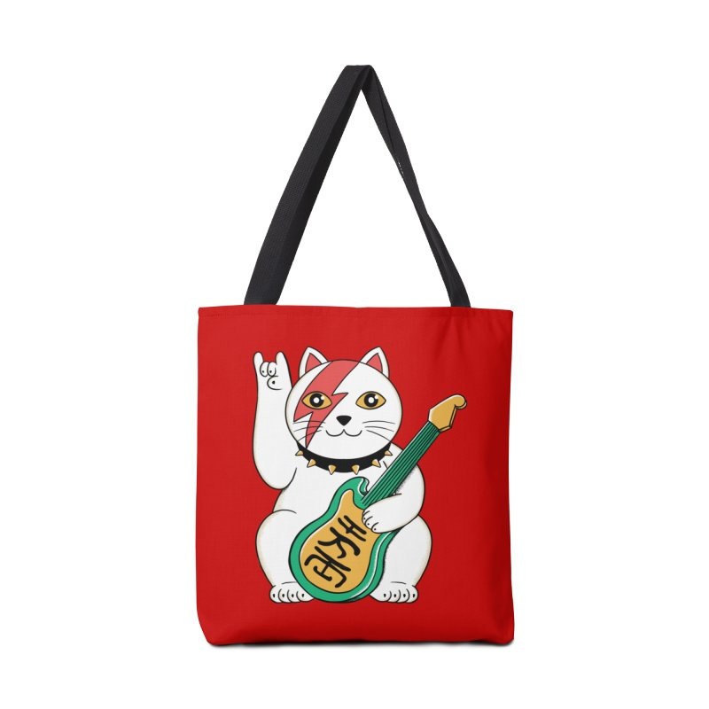 Music Accessories Tote Bag Bag by coffeeman's Artist Shop