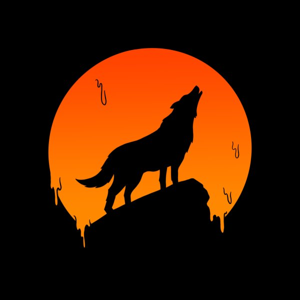 image for Wolf