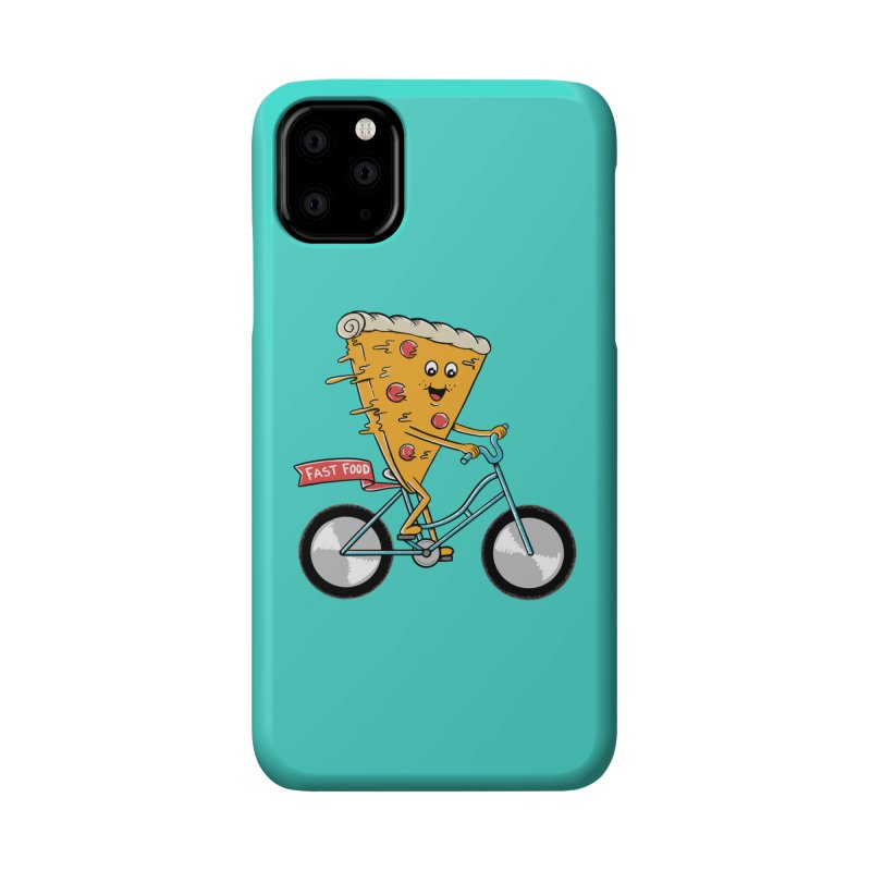 Bicycle Accessories Phone Case by coffeeman's Artist Shop