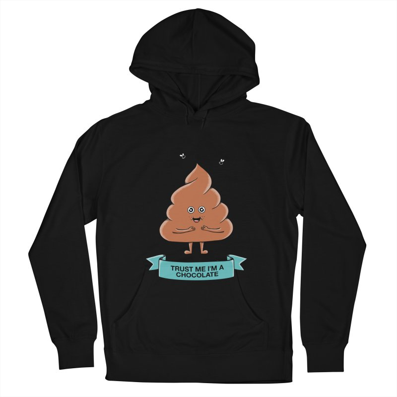 Funny Women's French Terry Pullover Hoody by coffeeman's Artist Shop