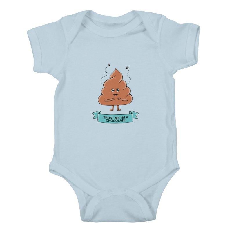 Funny Kids Baby Bodysuit by coffeeman's Artist Shop