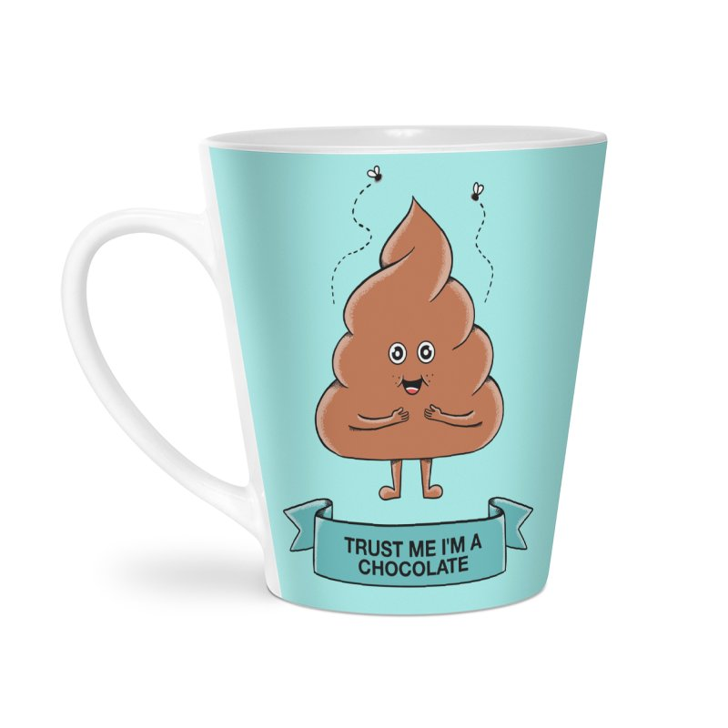 Funny Accessories Latte Mug by coffeeman's Artist Shop