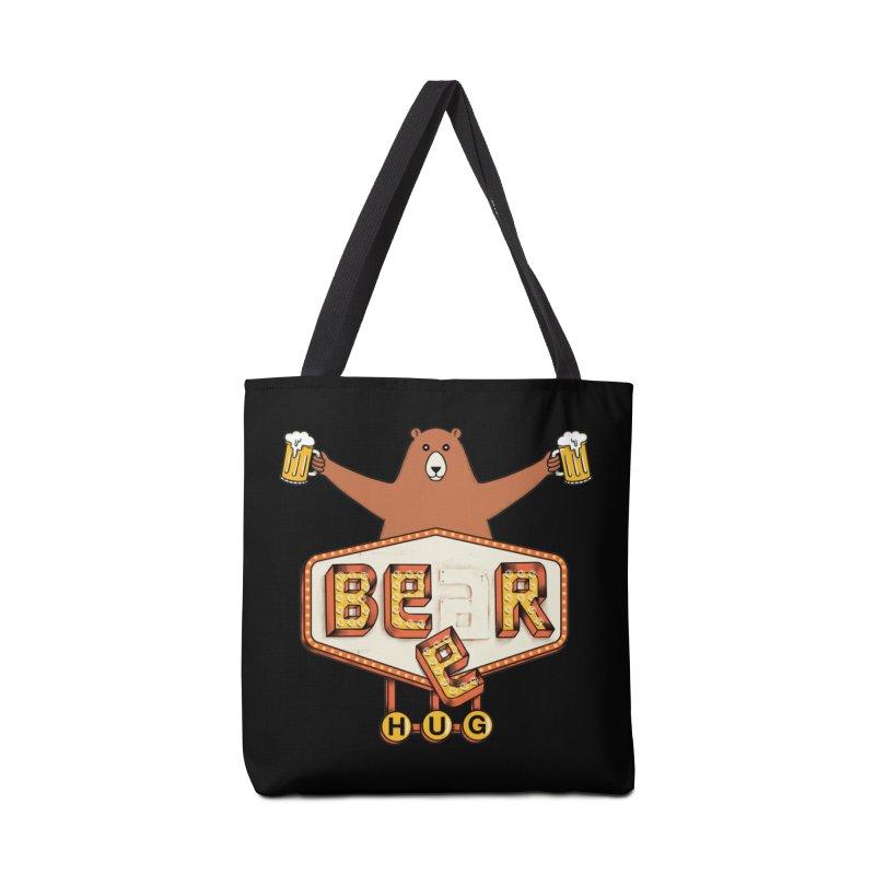 Beer Accessories Tote Bag Bag by coffeeman's Artist Shop