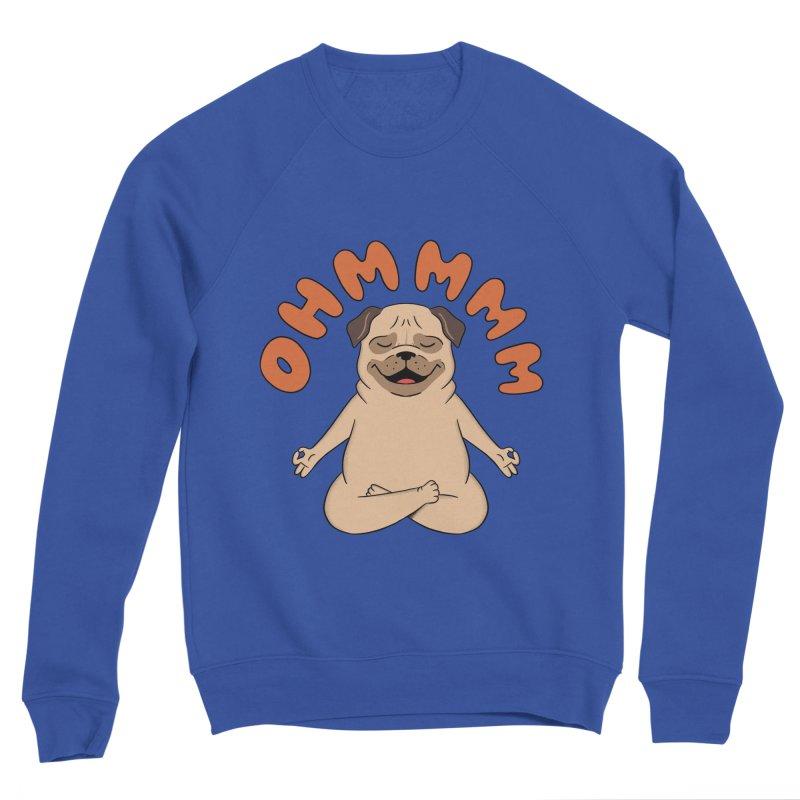 Dog Women's Sponge Fleece Sweatshirt by coffeeman's Artist Shop