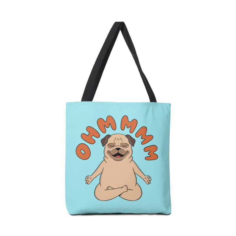 Dog Accessories Tote Bag Bag by coffeeman's Artist Shop