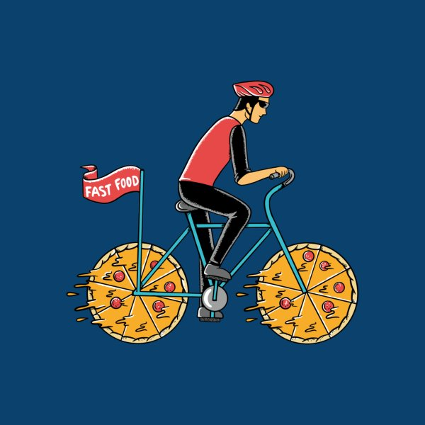 image for Pizza Bicycle
