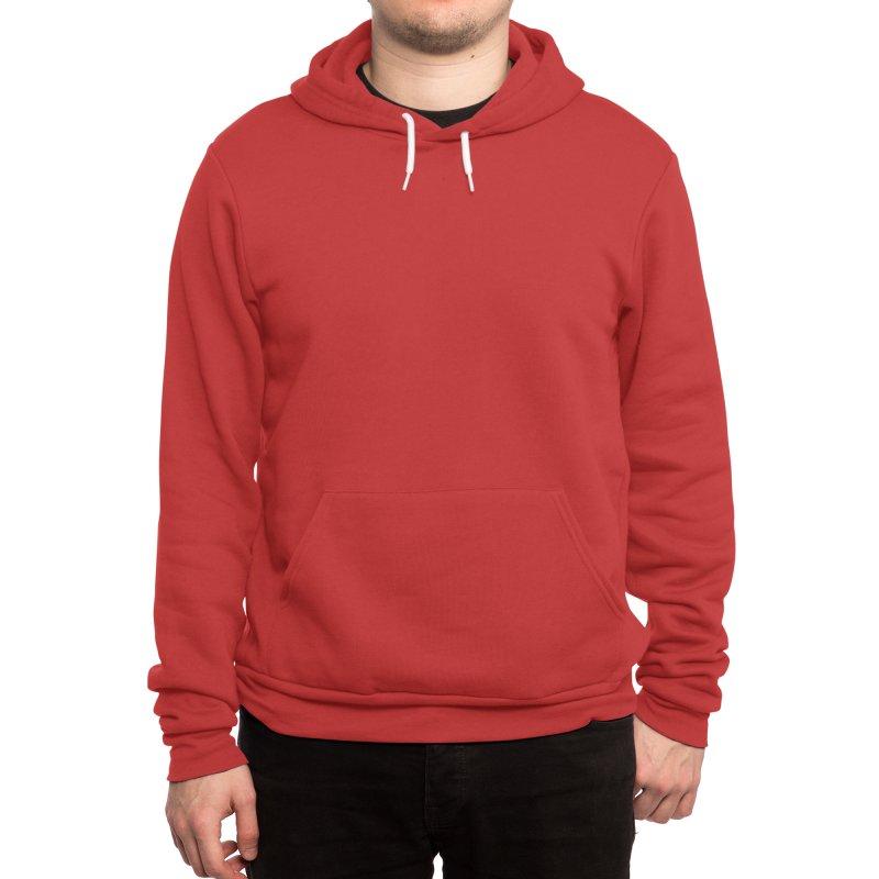 Blank Men's Pullover Hoody by coffeeman's Artist Shop