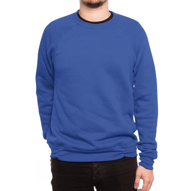 Blank Men's Sweatshirt by coffeeman's Artist Shop