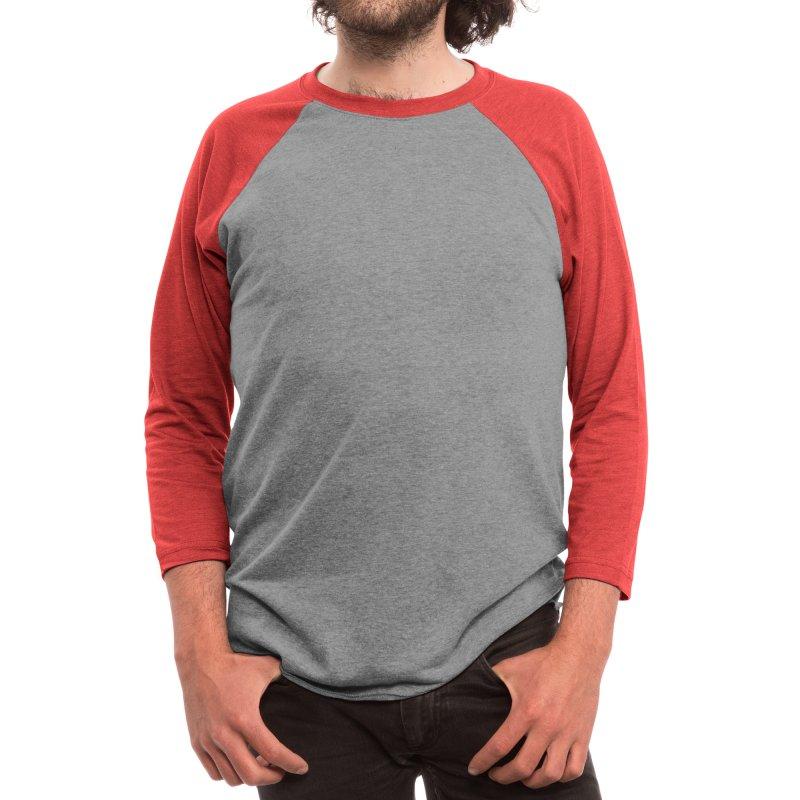 Blank Men's Longsleeve T-Shirt by coffeeman's Artist Shop