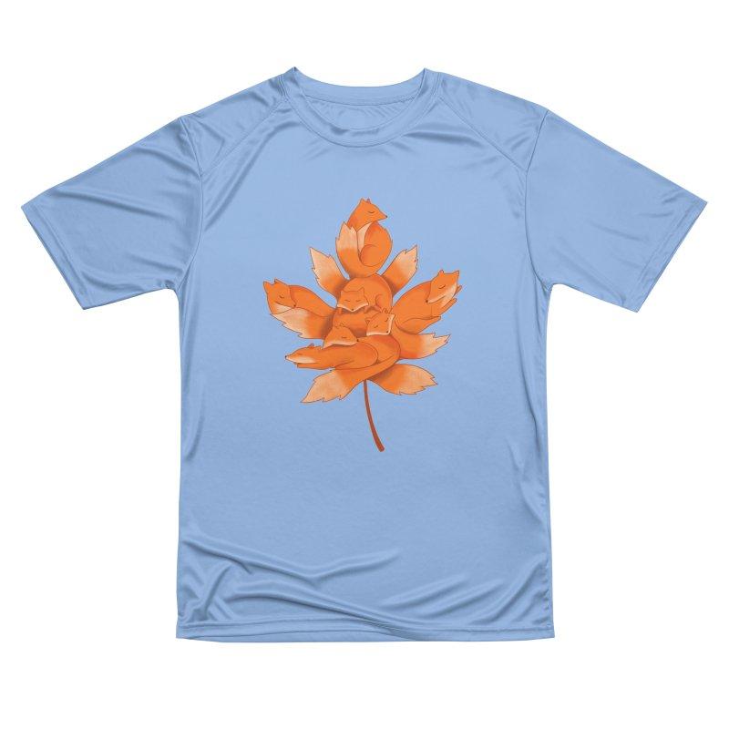 Fox Women's T-Shirt by coffeeman's Artist Shop