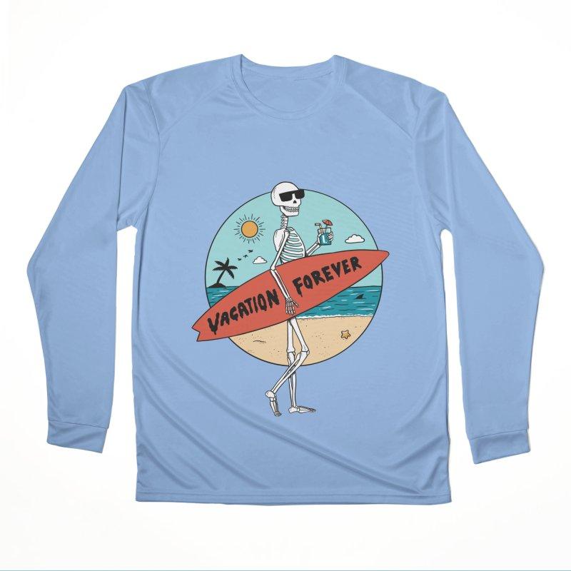 Skull Men's Longsleeve T-Shirt by coffeeman's Artist Shop