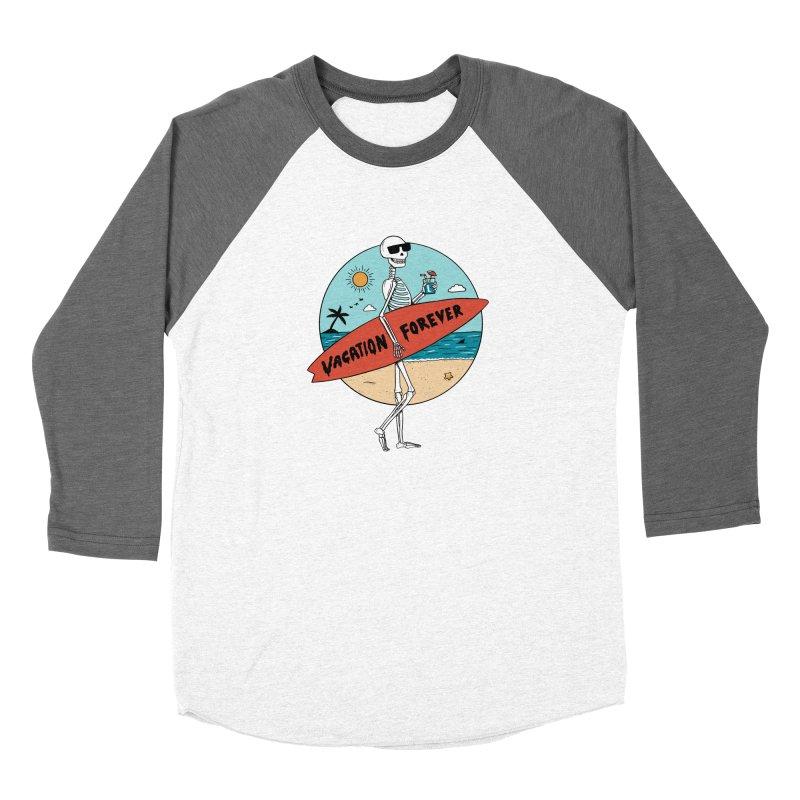 Skull Women's Longsleeve T-Shirt by coffeeman's Artist Shop